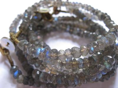 Lena Lab bracelets